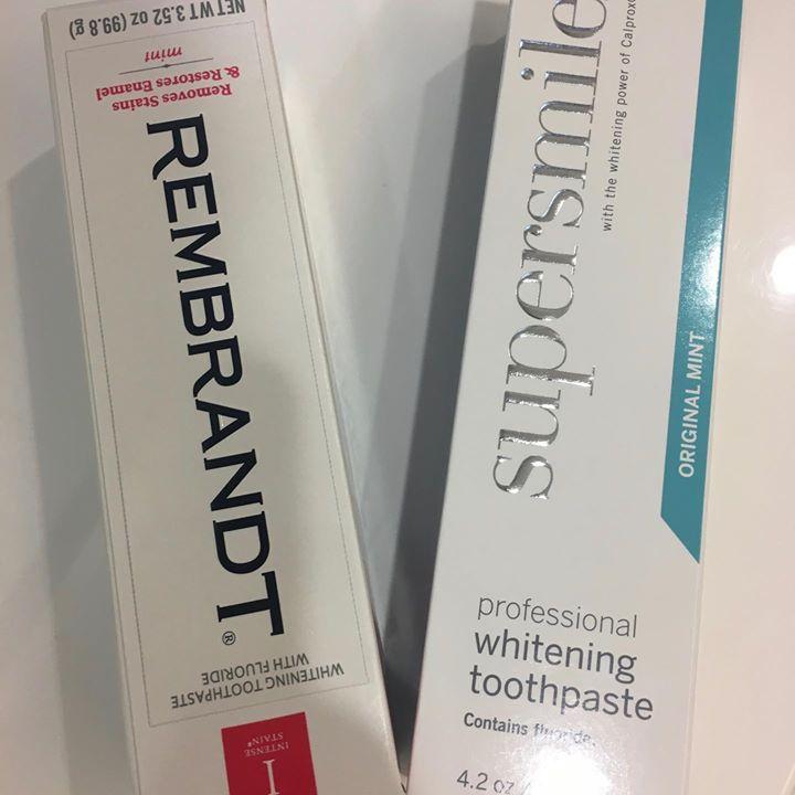 白く する を 歯磨き粉 歯